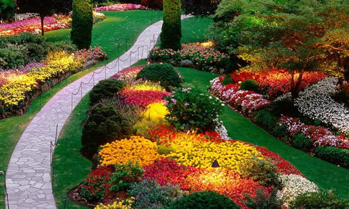Salt Lake City Landscape Design Services - Landscape Design Salt Lake City, UT - Arbor Tree Care
